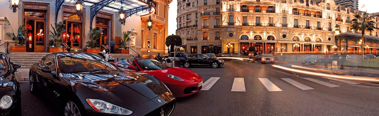 Monaco The Most Glamourous Destination